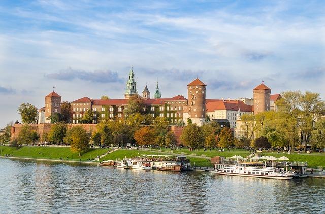 Kraków Najlepsze Miejsce Pracy