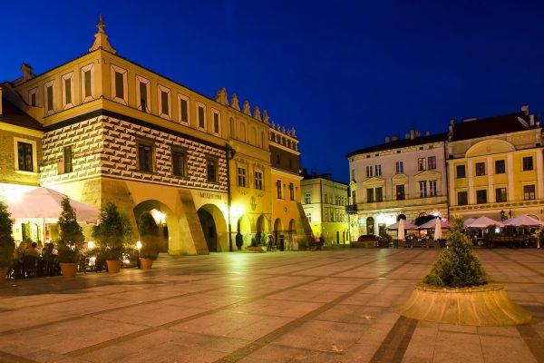 Rozwój Praca W Tarnowie