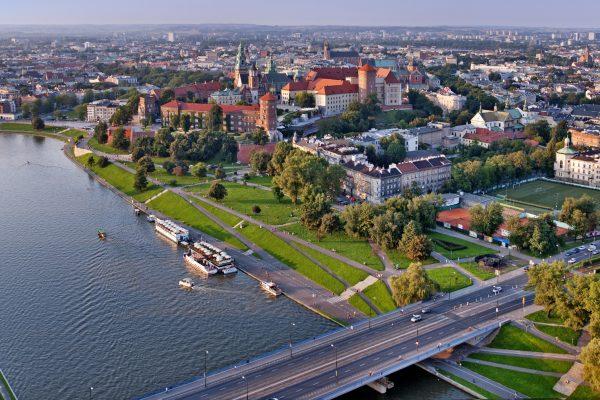 Rynek Pracy W Małopolskim